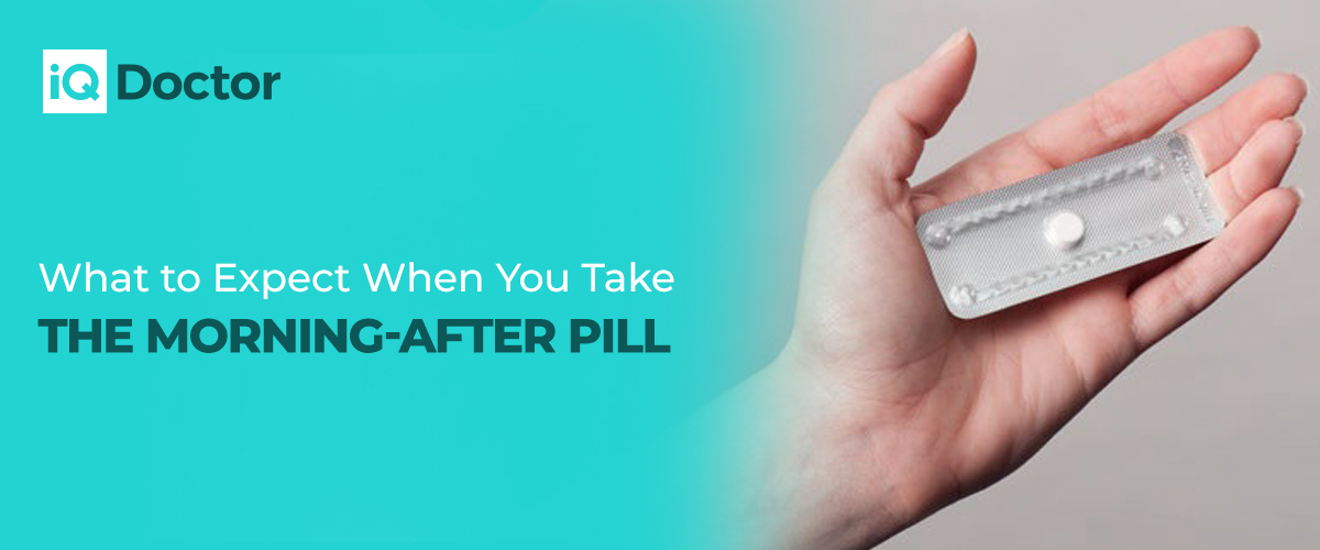 What to Expect When You Take the Morning-After Pill