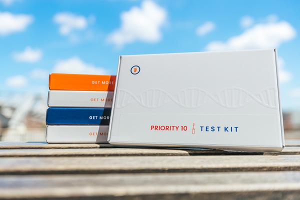 COVID-19 Corona virus home test kit
